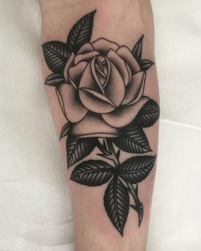 Blue Bird Tattoo Studio