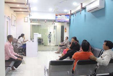 Lotus Imaging Clinics – Ultrasound