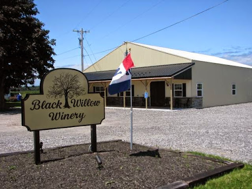 Winery «Black Willow Winery», reviews and photos, 5565 W Lake Rd, Burt, NY 14028, USA