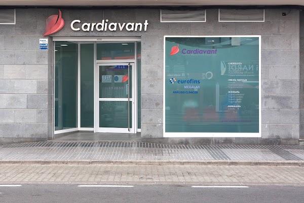 Cardiavant - Centro Médico Cardiológico Las Palmas