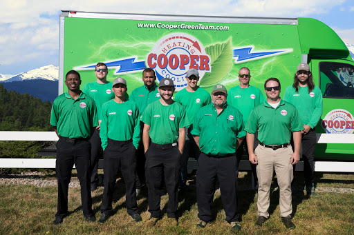 Cooper Heating & Cooling in Colorado Springs, Colorado