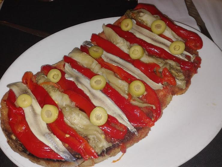Restaurant Can Pla 08250 Sant Joan de Vilatorrada, Barcelona