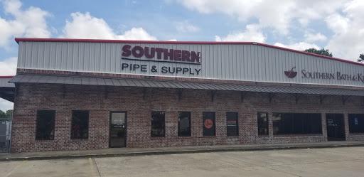 Southern Pipe & Supply in Lake Charles, Louisiana