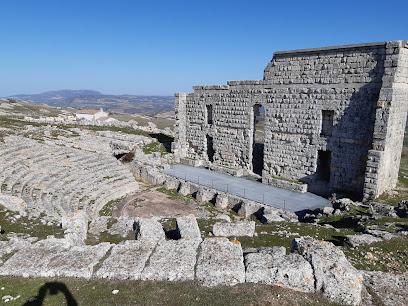 Ruins of Acinipo