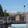City Of Sheridan Wastewater Treatment Plant
