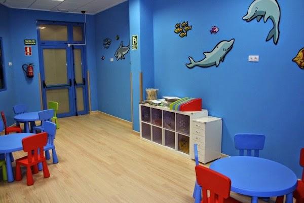 Centro Privado De Educación Infantil Mitete