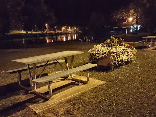 Parc Parc Rotary à Amos (QC) | CanaGuide