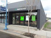 Business Reviews Aggregator: H&R Block