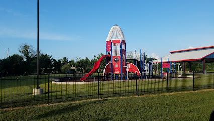 Brookshire City Park