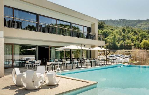 Aqua Village Health Resort, 3400-521 Oliveira do Hospital, Portugal, Abadia, estado Coimbra