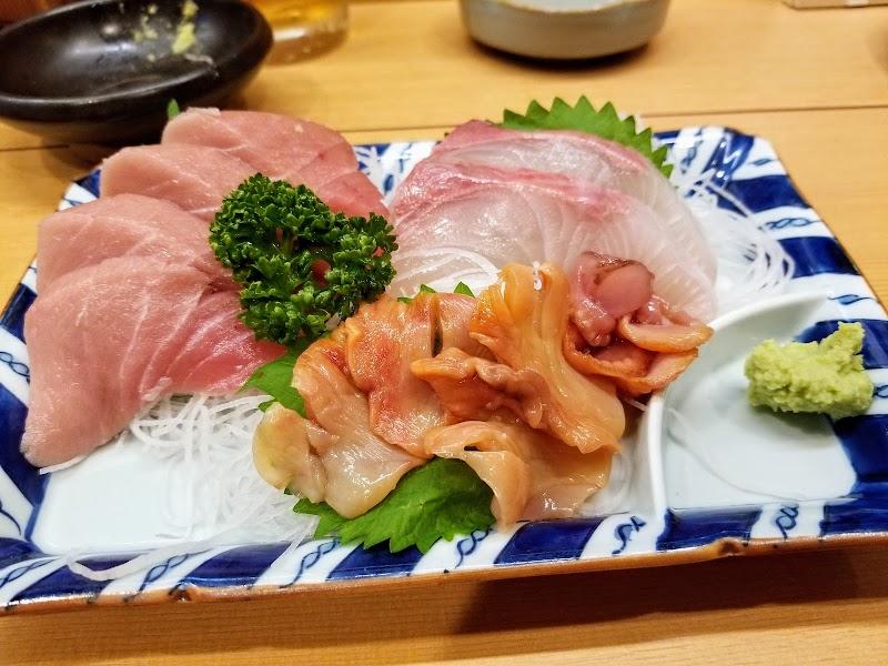 ふじの 匠寿司