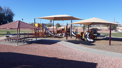 Clarence B. Hayes Memorial Park