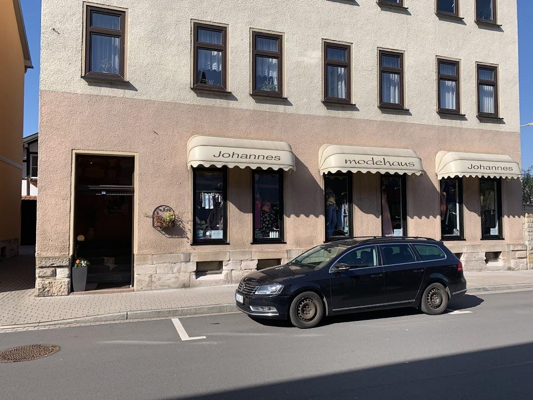Modehaus Johannes