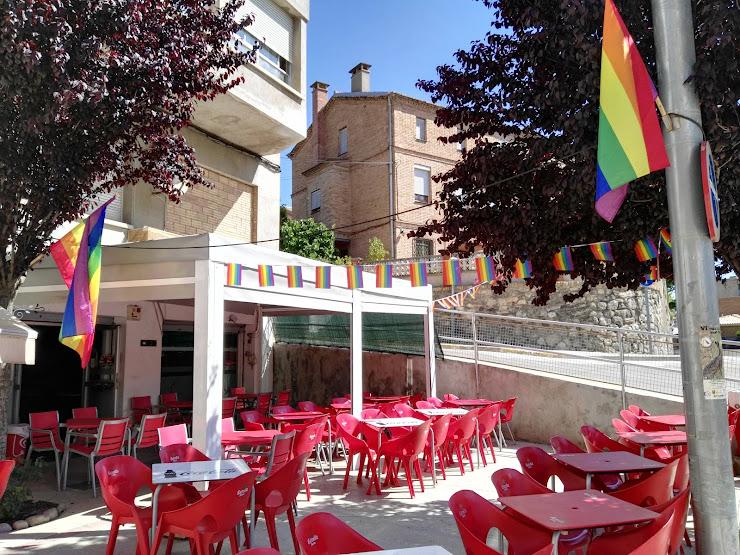 BAR Tropezon n, Plaça Santa Maria, 8, 08260 Suria, Barcelona
