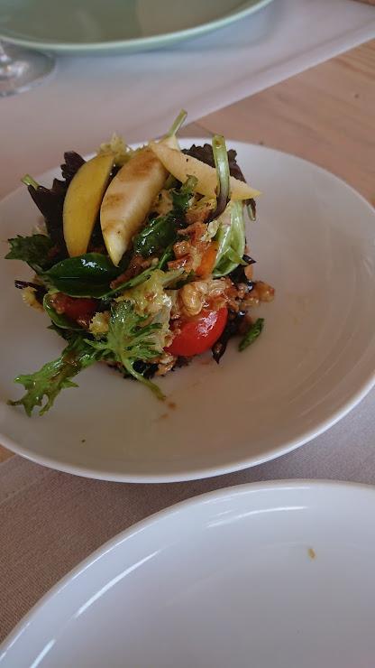 L'Oliver Restaurant PORT BALIS, 1, 08392 Sant Andreu de Llavaneres, Barcelona