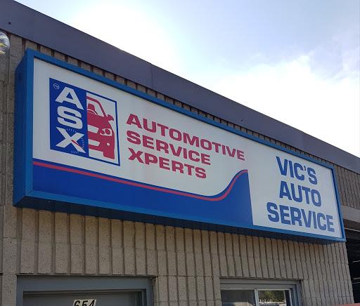 Auto Repair Vic's Automotive in Kingston (ON) | AutoDir