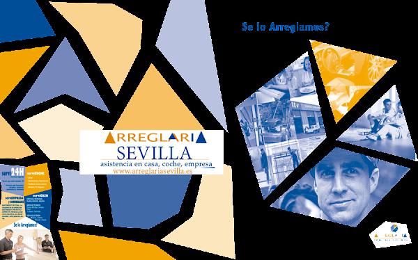 ARREGLARIA SEVILLA