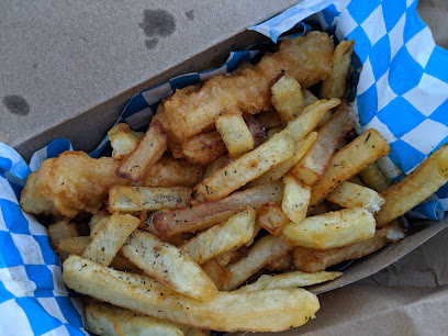 William's Fish & Chips Take-Out