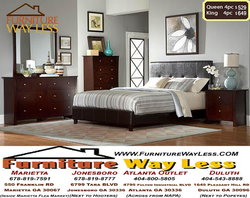 Furniture Way Less Franklin Road Southeast Marietta Ga Best