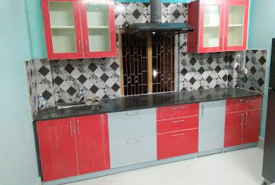 Kutchina Modular KitchenSilchar