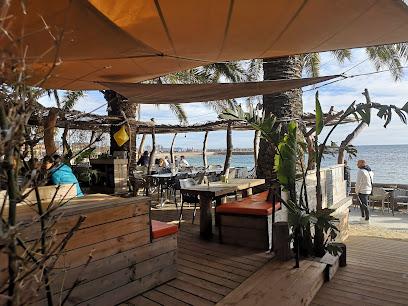 photo du restaurant L'O Beach
