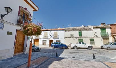 Ayuntamiento del Romeral