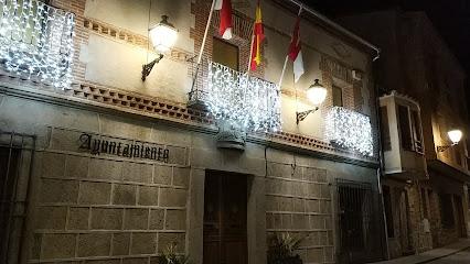 Ayuntamiento de Calzada de Oropesa