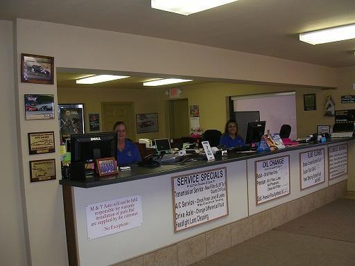 Auto Repair Shop «M & T Auto Repair», reviews and photos, 11010 Eagle Dr, Mont Belvieu, TX 77523, USA
