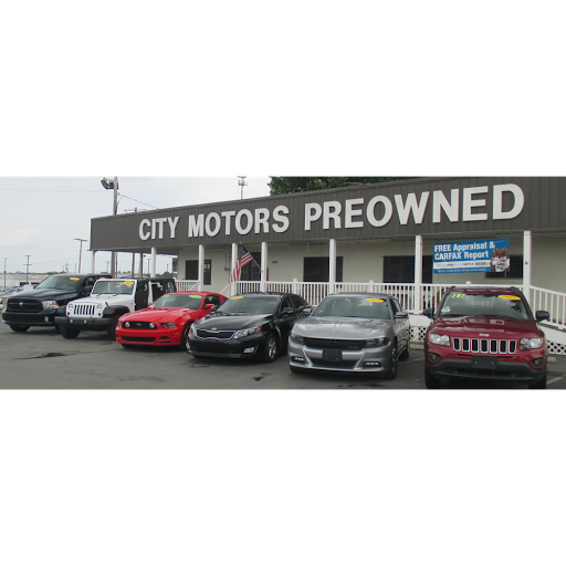 City Motors Jacksonville Ar >> Used Car Dealer City Motors Preowned Reviews And Photos
