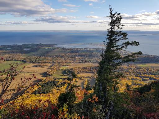 Découverte Parc régional du Mont-Saint-Joseph à Carleton (QC) | CanaGuide