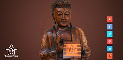 imagen de masajista Temple Masaje Pozuelo