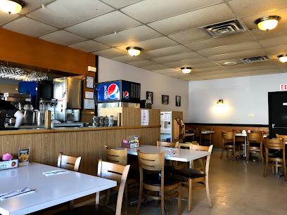 Georgeview Open Kitchen Restaurant