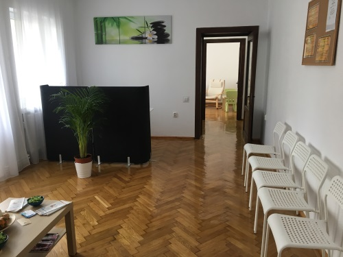 Cabinet individual psychology Luminita Codrescu