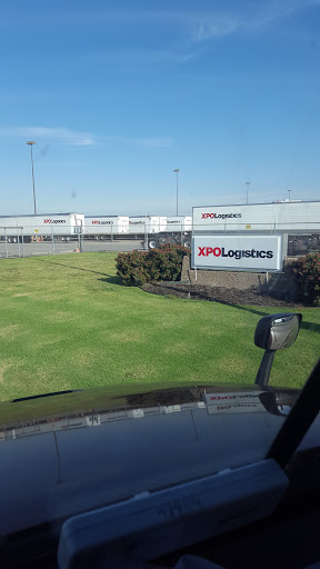 Trucking Company «XPO Logistics», reviews and photos, 5020 Calvert