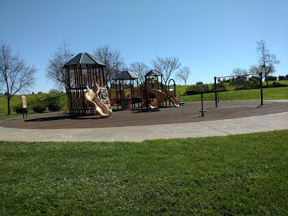David Jones Park
