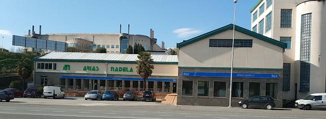Arias Nadela (Tolda de Castilla)