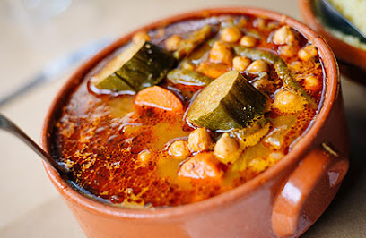 Rites Berberes Restaurant