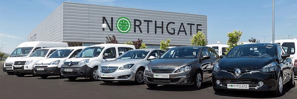 Northgate Renting Flexible Cáceres