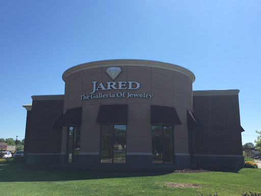 Store Jared The Galleria of Jewelry reviews and photos 6569 York