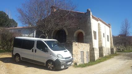 Casa Rural El Lavadero
