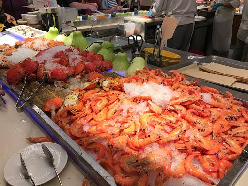 漢來海港餐廳 桃園店