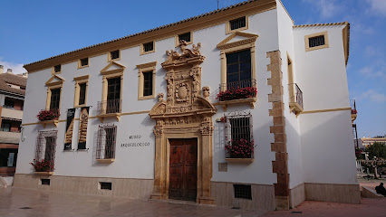 Archaeological Museum of Lorca