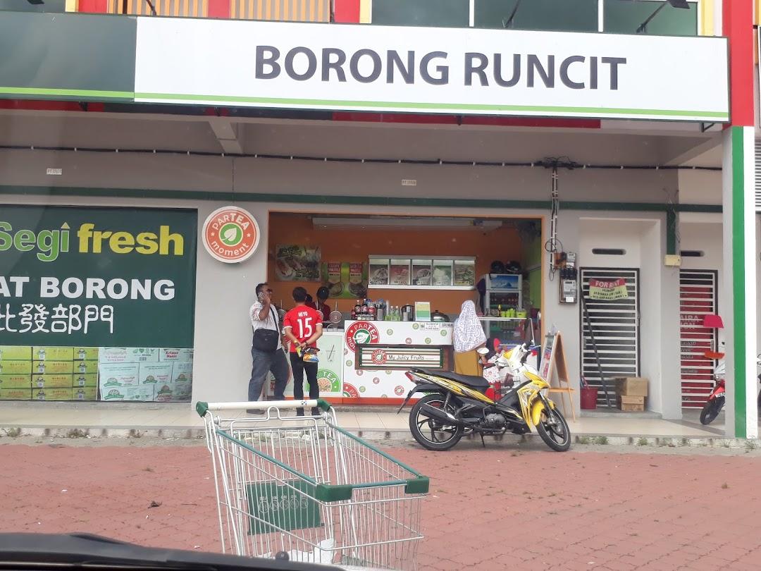 Parteamoment Tanjung Malim Di Bandar Tanjong Malim