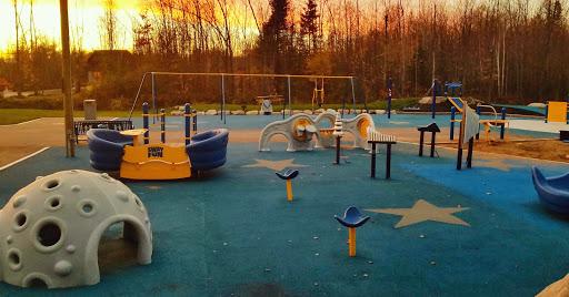 Parc Sacha's Park / Le Parc de Sacha à De La Seigneurie St () | CanaGuide