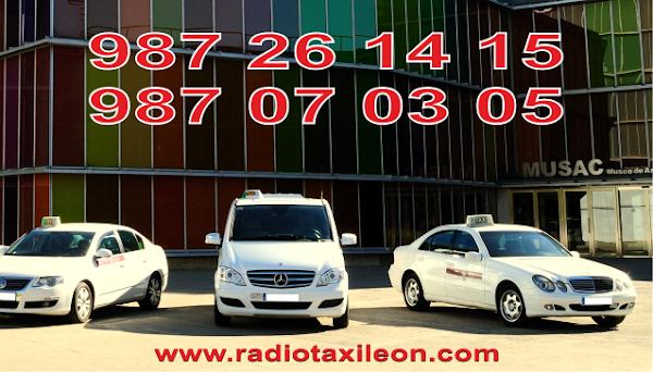 Radio Taxi León