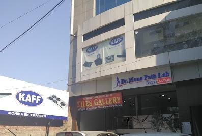 Kaff Kitchen GalleryLudhiana