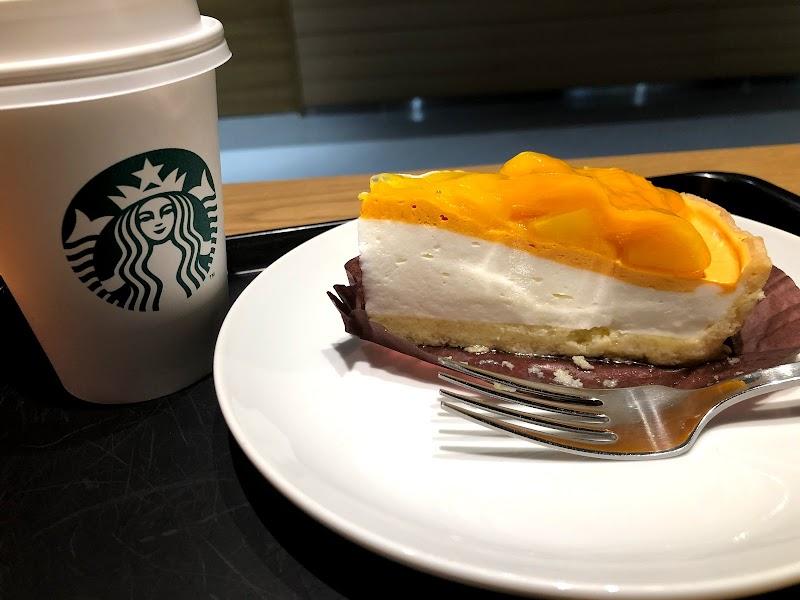 スターバックス コーヒー 福岡空港国内線ターミナル3階店
