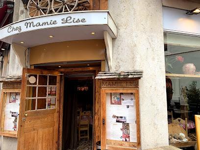 photo du restaurant Chez Mamie Lise
