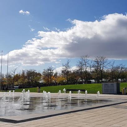 Juan Carlos I Park