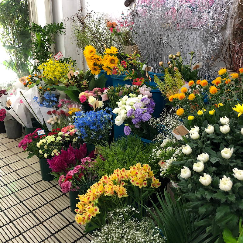 佐々木生花店